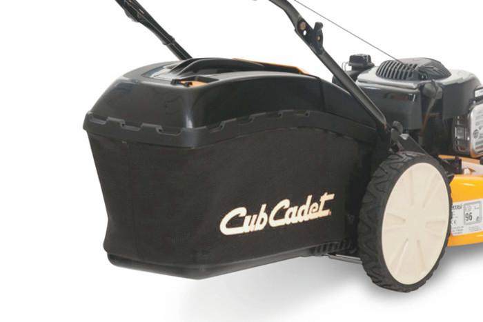 Couvercle anti-poussière avec indicateur de remplissage Tondeuse Cub Cadet